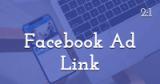 Facebook Ad Link