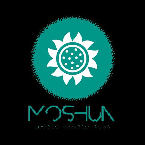Moshun Logo Example with Transparent Background