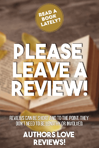 Poster Example to Engage Users to Let a Review
