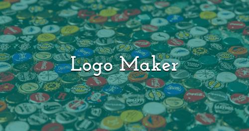 Make your own Logos